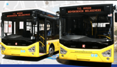 Sarı Civciv Otobüsler