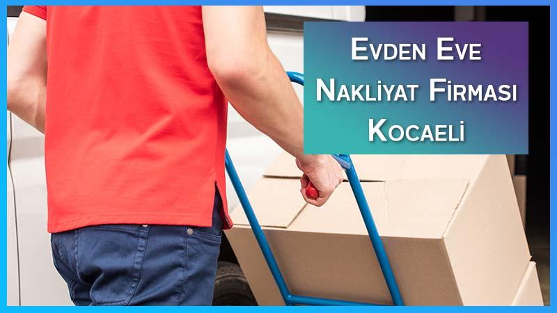 İstanbul evden eve nakliyat firması